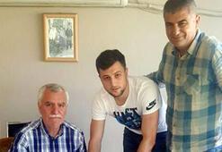 Samsunspor, iç transferde Ercan Yazıcı ile anlaştı