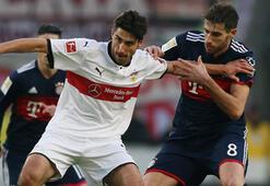 Lucescu, Berkay Özcan ile özel görüşme yaptı