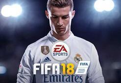 Cristiano Ronaldo başka takıma giderse FIFA 18in kapağı değişebilir