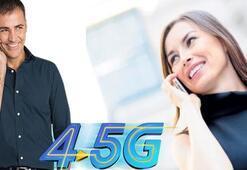 4.5G dönemi başladı 4.5 G nedir  4.5Gye nasıl geçilir