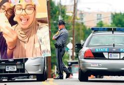 ABD'de genç kız camiden çıktıktan  sonra öldürüldü