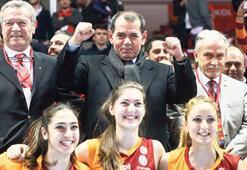 Dursun Özbeke vize çıkmadı