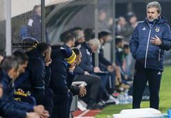 Fenerbahçenin Antalya kampı sona erdi