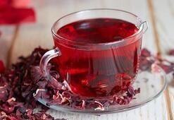 Hibiskus çayı zayıflamak için nasıl içilir