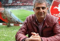 Samsunspor 5i yabancı 11 futbolcu alacak