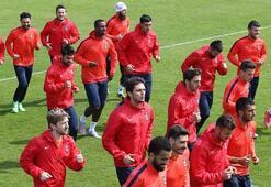 Trabzonspor, 5 eksikle Gaziantepe gitti