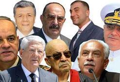 Son dakika: Ergenekon davasında mahkemeden flaş karar Avukatlar tepki gösterdi