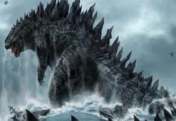 Godzilla 2nin çekimleri başladı