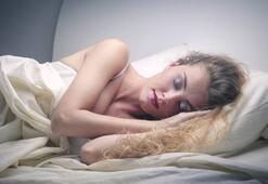 Makyaj ile uyumanın zararları