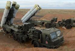 Rusyadan flaş S-400 savunma sistemi açıklaması