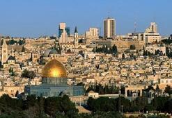 İsrail basını: Türkler Kudüsü ele geçiriyor