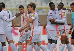 Adanaspor, Süper Lige koşuyor