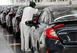 WannaCry virüsü Honda fabrikasını kapattı