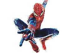 'Örümcek Adam' 1 haftada 341 milyon doları avladı