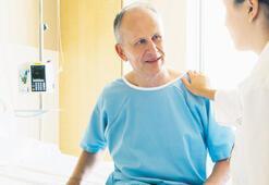 Karaciğer nakliyle ikinci hayata Merhaba