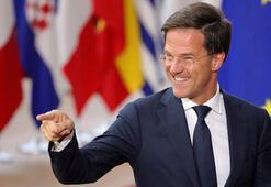 Hollanda Başbakanı: Türkiye sözünü tutuyor