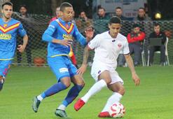 Göztepe - Adanaspor: 0-0