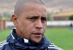 Carlos hedefini açıkladı