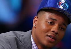 2017 NBA draftı yapıldı: 1 numara Markelle Fultz