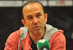 Mehmet Özdilek, Beşiktaştan istediği futbolcuyu açıkladı