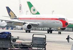 Atatürk Havalimanı Frankfurt'u solladı