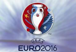 Fransada EURO 2016 öncesi terör tatbikatı