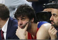 Teodosic, CSKAdan ayrılıyor