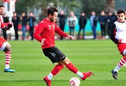 Samsunspor'da serbest kalan futbolcu sayısı 6'ya çıktı