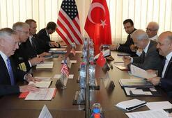 ABDden PYD açıklaması Zorunluluktan kaynaklanan geçici bir durum