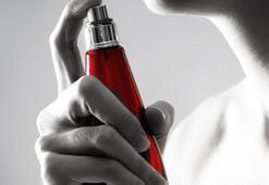 Ucuz parfüm alerji ve lekelenme yapıyor