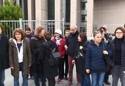 İstanbulun tarihi lisesini sucuk partisi karıştırdı