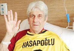 Kostas Kasapoğlu kimdir