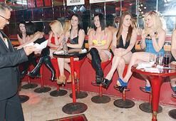 KKTC'de kadınlar gece kulüplerinde fuhuşa zorlanıyor