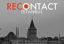 Yerli mobil oyun Recontact: İstanbula ABDden ödül