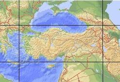 En sıcak ülke Türkiye olacak Üç gün sürecek...