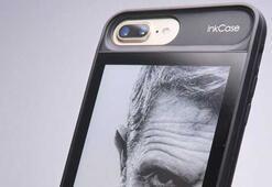 Bu kılıf iPhone 7 Plusa ikinci bir ekran ekliyor