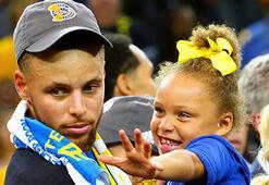 Curryye dudak uçuklatan kontrat 201 milyon dolar...