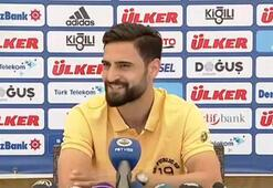 Mehmet Ekici: İnşallah Trabzonspor başarılı olur
