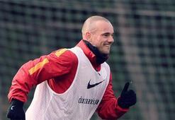 Guido Albersten Wesley Sneijder transferi için açıklama