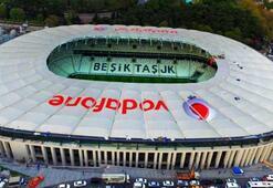 Beşiktaş evine dönüyor