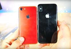 iPhone 8i tüm detaylarıyla gösteren yeni bir video yayınlandı