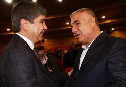 Antalyaspor'un yeni başkanı Cihan Bulut oldu