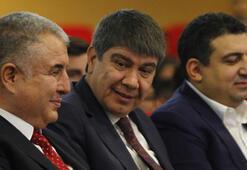 Menderes Türel: Antalyaspor'un yönetilemez bir borcu yok