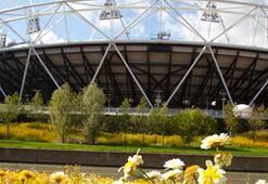 İngiltere Olimpiyatlar İçin Hazır
