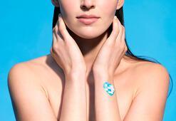 La Roche-Posay UV Patch bant ile yenilikçi koruma