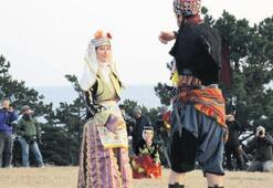 Turkish essence in Japan