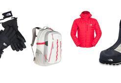 The North Face 2013-2014 Sonbahar/ Kış Koleksiyonu
