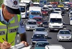 Trafik cezası sorgulaması nasıl yapılır Trafik cezası nasıl ödenir