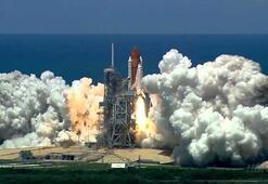 İlk canlı yayın uydusu yörüngede