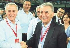 CHP İzmir'e ayar